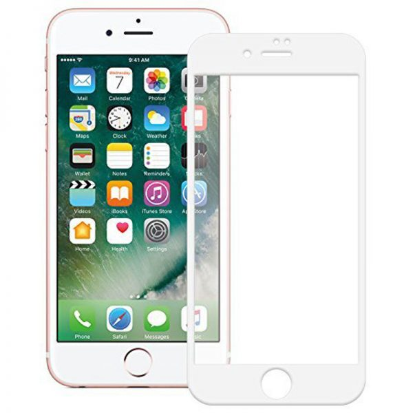 iPhone 6 Full Edge to Edge Screen Protector Guard