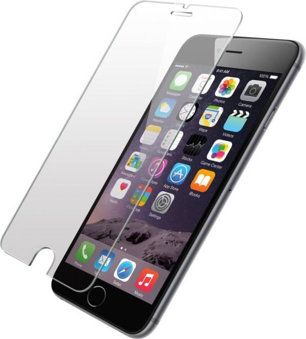 Apple iPhone 6G Tempered Glass Screen Protector