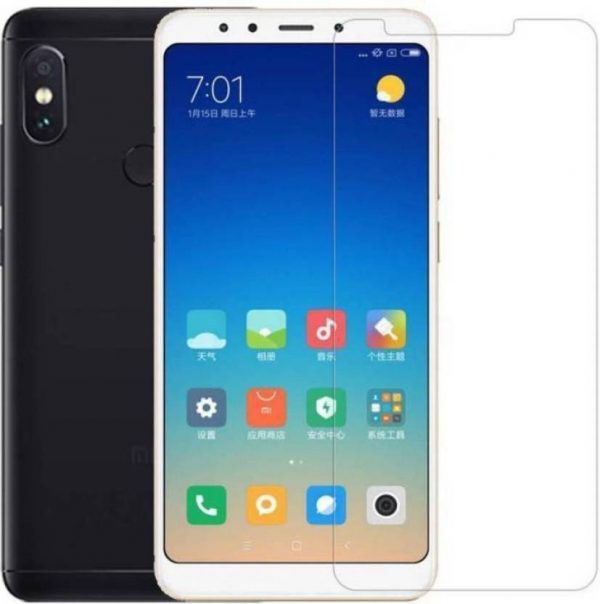 Redmi Note 5 Pro Tempered Glass