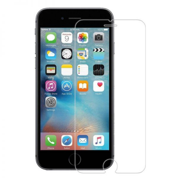 Apple iPhone 6 Tempered Glass Screen Protector