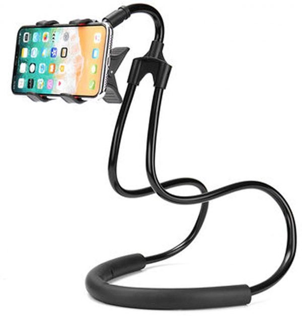 Mobile Neck Lazy Stand