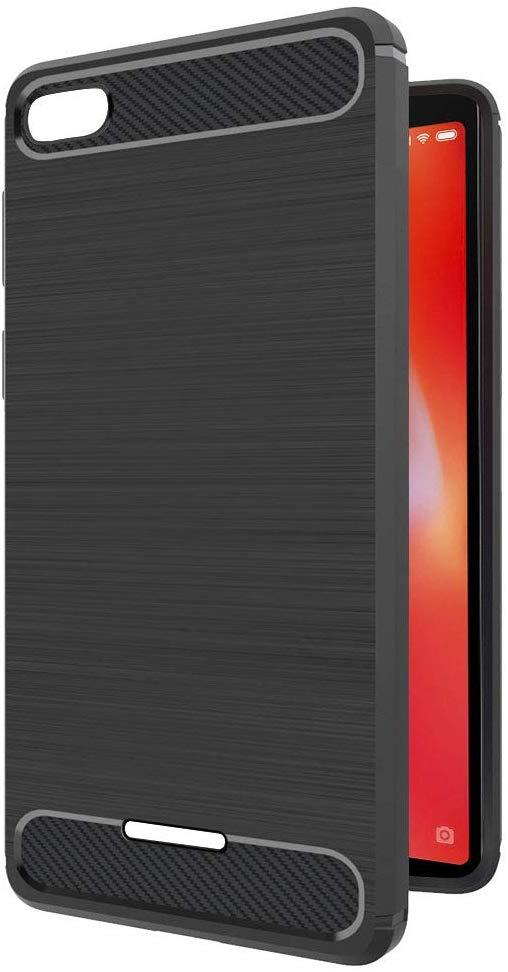 Redmi 6A Back Case