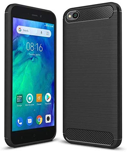 Redmi Go Back Case