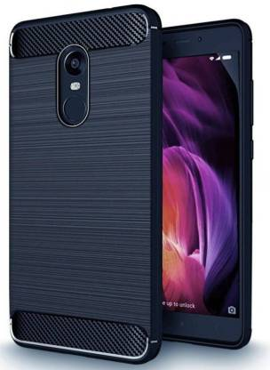Redmi Note 7 Back Case