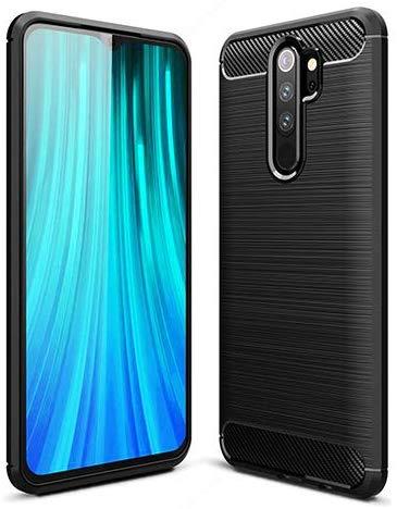 Redmi Note 8 Pro Back Case