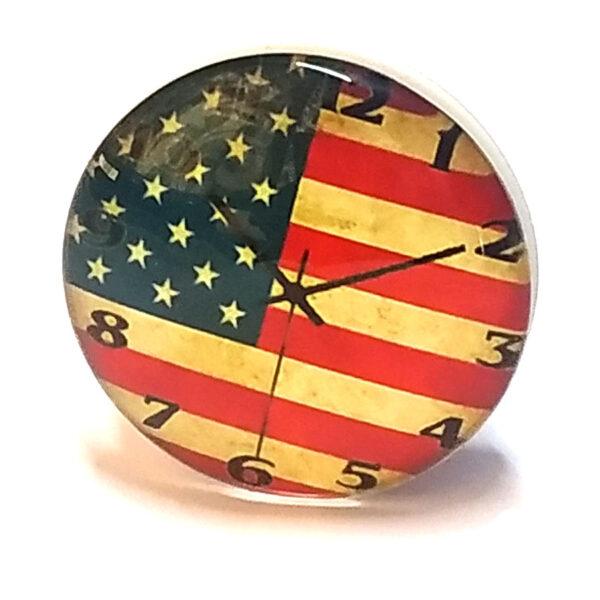 3d Old-Style-flag-PopSocket