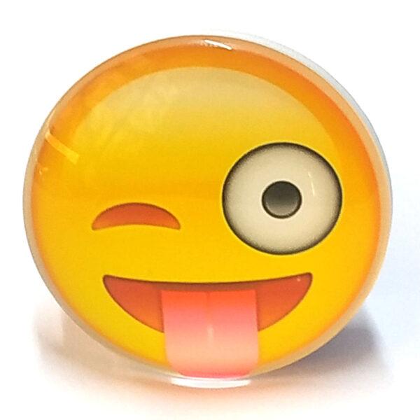 3d Smiley-Mobile-PopSocket