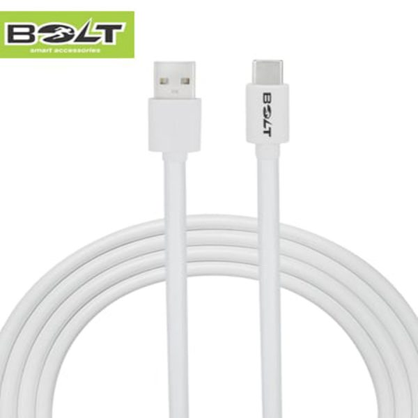 Bolt-Type-C-Data-Cable