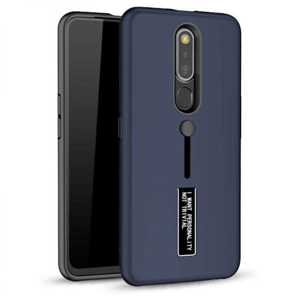 Oppo F11 Pro Personality Back Cover