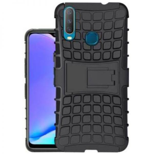 vivo Y17 Tyre Back case