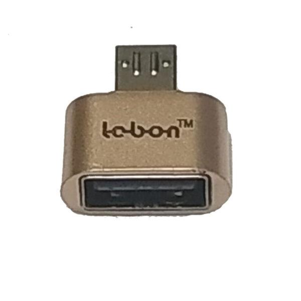 Lebon Micro USB to OTG Adapter