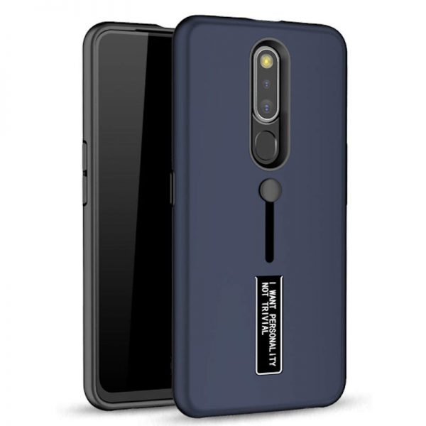 Oppo F11 Personality Back Case