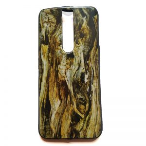 Marble Printed Back Case for Oppo F11 Pro