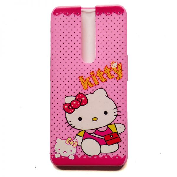 Hello Kitty Back Case for Oppo F11 Pro