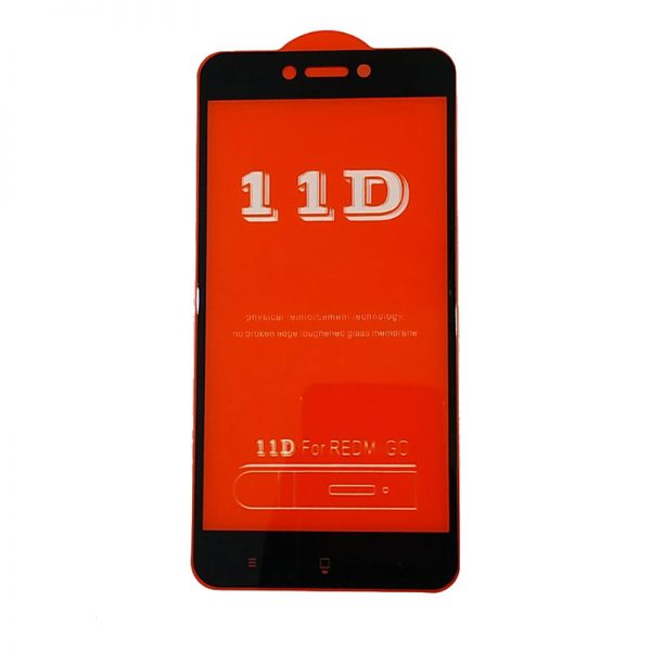 Tempered Glass Screen Protector for Redmi Go