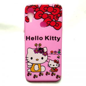 Hello Kitty Back Case for Redmi Note 7 Pro