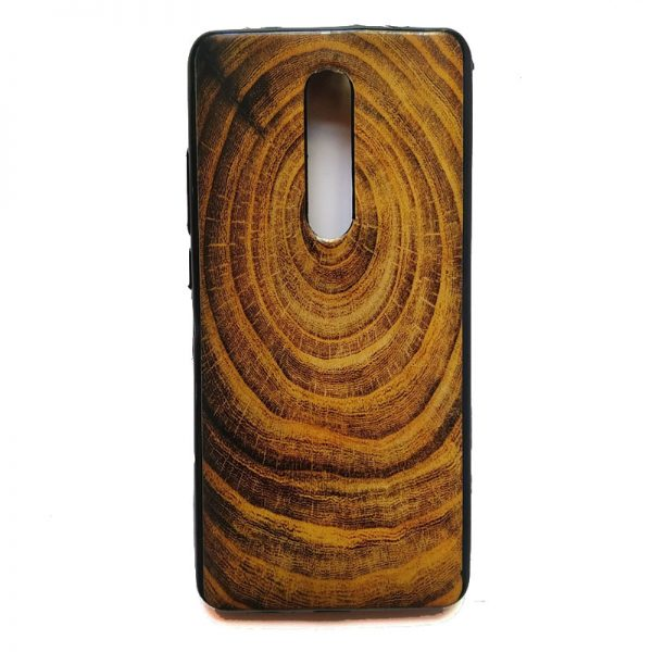 Marble Printed Back Cover for Redmi K20