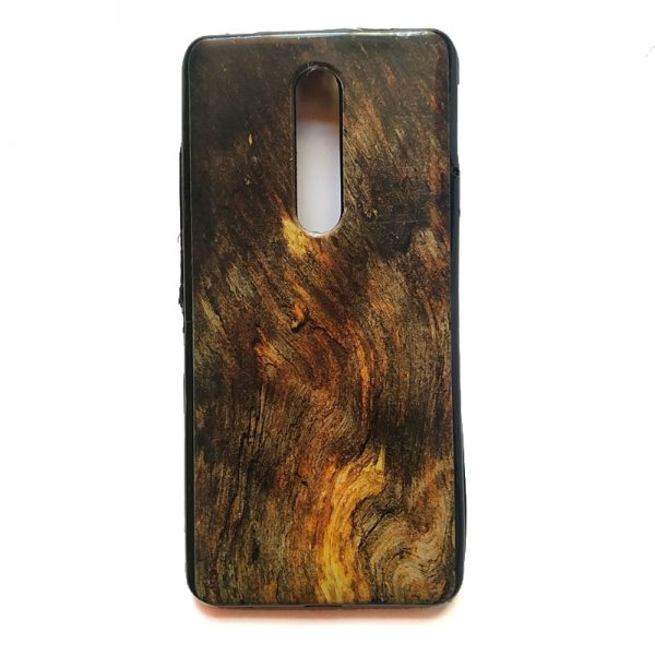 Marble Printed Back Case for Redmi K20