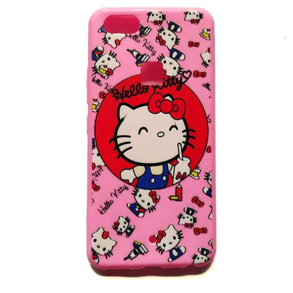 Hello Kitty Back Case for Vivo Y83