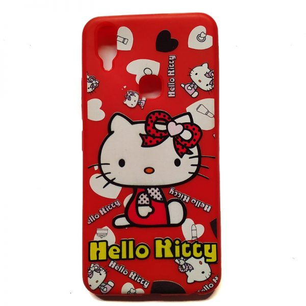 Hello Kitty Back Case for Vivo Y83 Pro