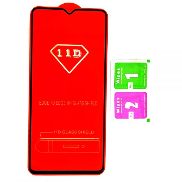 Tempered Glass Screen Protector for One Plus 7T