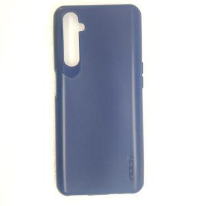 Rock Soft Back Case for Realme 6 Blue