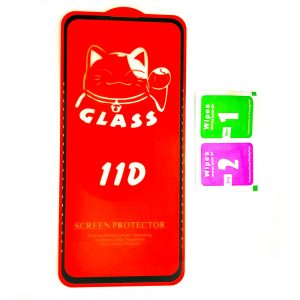 Tempered Glass for V17 Pro
