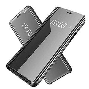 Redmi Note 10 Pro Mirror Flip cover