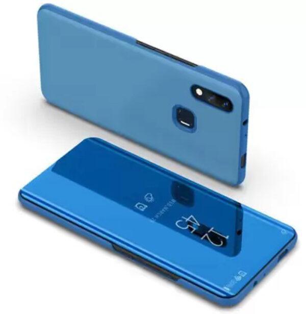Redmi Note 8 Pro Mirror Flip cover
