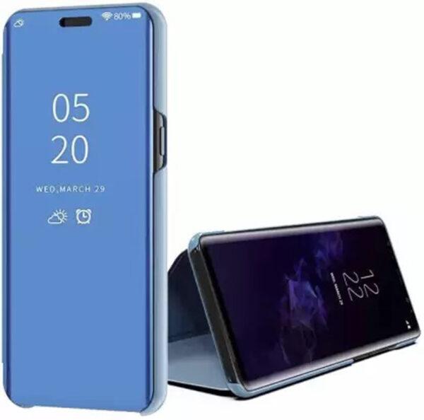 Redmi Note 9 Mirror Flip cover