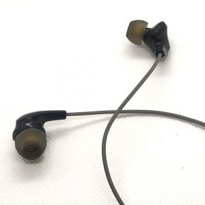 HB Plus R028 Wired in the Ear Headphone